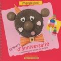 Mumu Bienenstock - Goûters d'anniversaire - 7 recettes pour amuser les enfants.