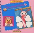 Mumu Bienenstock - Les gourmandises - 7 recettes pour amuser les enfants.