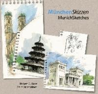 MünchenSkizzen - Deutsch-Englisch.