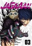 Muneyuki Kaneshiro et Kensuke Nishida - Jagaaan Tome 3 : .