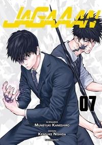 Muneyuki Kaneshiro et Kensuke Nishida - Jagaaan Tome 7 : .