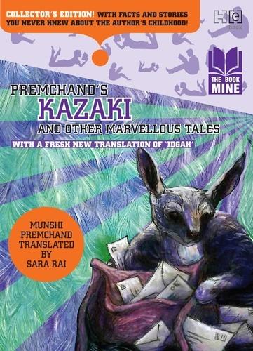Premchand's Kazaki and Other Marvellous Tales