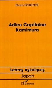 Murakami e. Hourcade - Adieu capitaine kamimura.