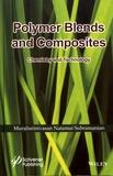 Muralisrinivasan Natamai Subramanian - Polymer Blends and Composites - Chemistry and Technology.