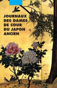 Murasaki Shikibu et Izumi Shikibu - Journaux des dames de cour du Japon ancien.
