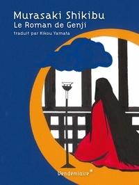 Murasaki Shikibu - Le Roman de Genji.