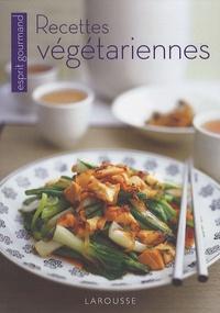 Murdoch Books - Recettes végétariennes.