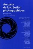 Muriel Berthou Crestey - Au coeur de la création photographique.