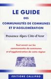 Muriel Beuzit - Provence Alpes Côte-d'Azur - Le guide des communautés de communes et d'agglomération.