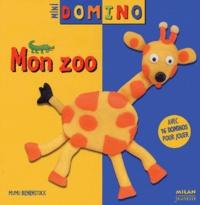 Muriel Bienenstock - Mon zoo.