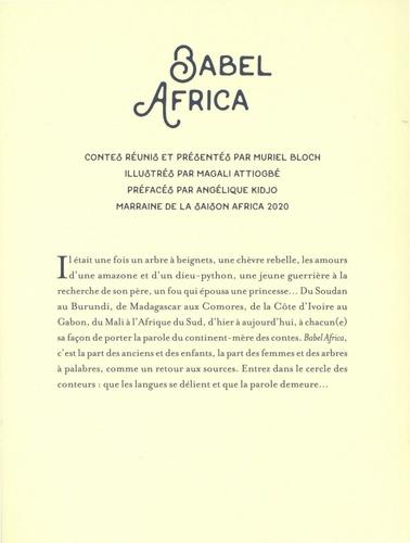 Babel Africa