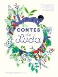 Muriel Bloch et Violaine Leroy - Contes de Luda.