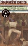 Muriel Bloch - Orphée Dilo et autres contes des Balkans. 1 CD audio