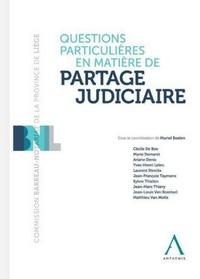 Birrascarampola.it Questions particulières en matière de partage judiciaire Image
