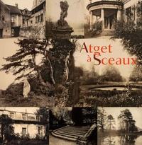 Muriel Bouchami-Paquelet - Atget à Sceaux - Inventaire avant disparitions.