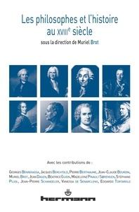 Les philosophes et lhistoire au XVIIIe siècle.pdf