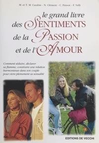Muriel Carabin et Thierry M. Carabin - .
