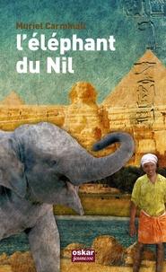 Muriel Carminati - L'éléphant du Nil.