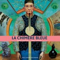 Muriel Carminati et Jame's Prunier - La chimère bleue.