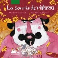 Muriel Carminati - La souris de Vishnou.
