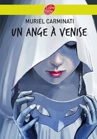 Muriel Carminati - Un ange à Venise.