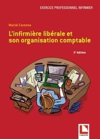Linfirmière libérale et son organisation comptable.pdf