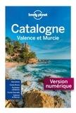 Muriel Chalandre-Yanes Blanch et Christophe Corbel - Catalogne, Valence et Murcie.