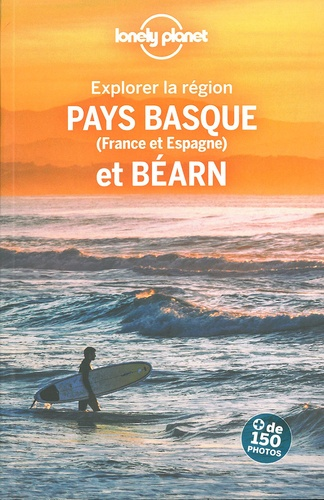 Pays basque (France et Espagne) et Béarn 4e édition