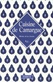 Muriel Chazel et Luc Chazel - Cuisine de Camargue.