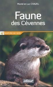 Muriel Chazel et Luc Chazel - Faune des Cévennes.