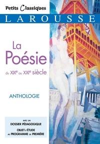La poésie du XIXème au XXIème siècle - Anthologie.pdf