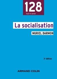 Muriel Darmon - La socialisation.