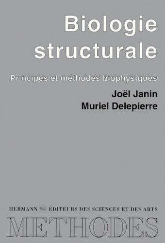 Muriel Delepierre et Joël Janin - .