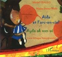 Era-circus.be Aïda et l'arc-en-ciel - Conte bilingue français-wolof Image