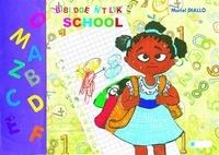 Muriel Diallo - Bibi doesn't like school.