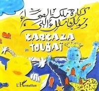 Muriel Diallo - Karkaza et Toubai.