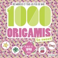 Muriel Douru - 1000 origamis so sweet.