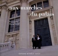 Aux marches du palais - Muriel Dovic pdf epub