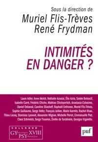 Muriel Flis-Trèves et René Frydman - Intimités en danger ? - Colloque GYnécologie PSY XVIII.
