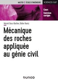 Mécanique des roches appliquée au génie civil - Ingénierie des roches.pdf