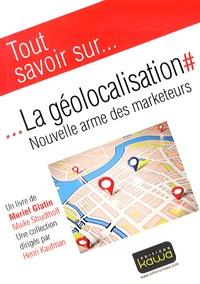 La géolocalisation - Nouvelle arme des marketeurs.pdf