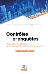 Galabria.be Contrôles et enquêtes - Procédures de sanctions de l'AMF Image