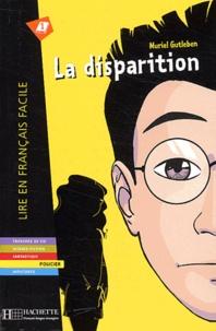 Deedr.fr La disparition Image
