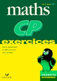 Deedr.fr MATHS CP. Exercices et corrigés Image