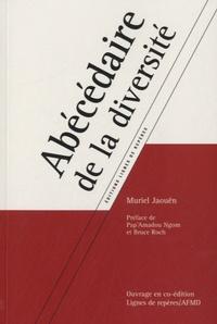 Muriel Jaouën - Abécédaire de la diversité.