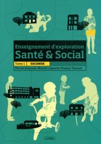 Enseignement dexploration Santé & Social 2e - Tome 1.pdf