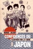 Muriel Jolivet - Confidences du Japon.