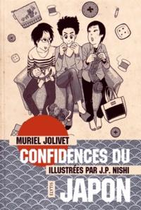 Openwetlab.it Confidences du Japon Image