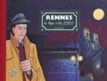 Muriel L'Henoret et Bruno Bertin - Rennes - Le temps d'une histoire.