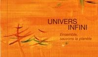 Univers infini - Ensemble, sauvons la planète.pdf